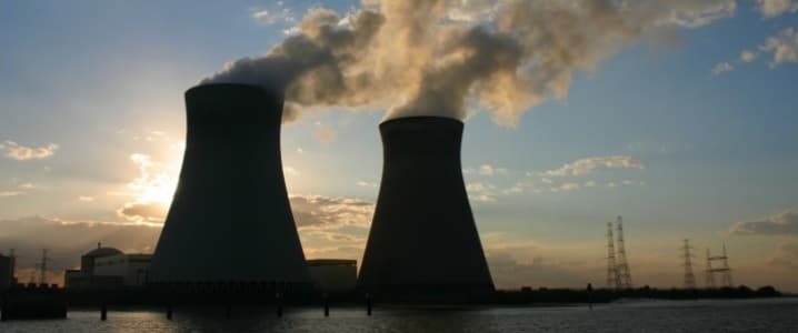 the uncertain future of nuclear power essay Excluding nuclear power from our future energy mix our conclusion remains that not having nuclear as an option would increase the costs of delivering.