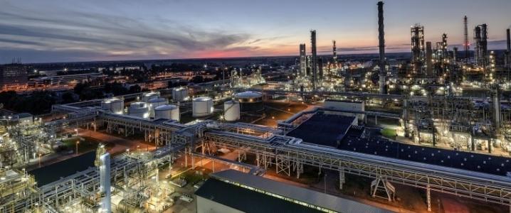 Polish refinery