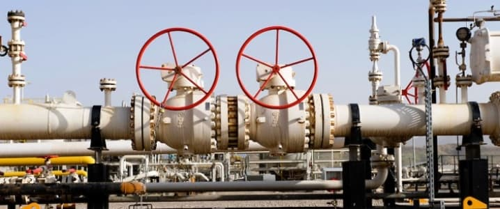Turkmenistan To Spend $93-Billion On Oil And Gas Sector