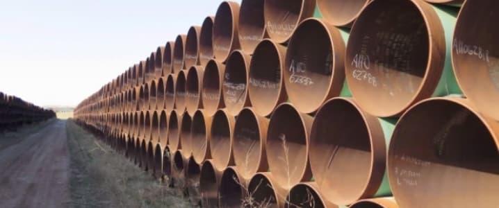 natgas pipeline