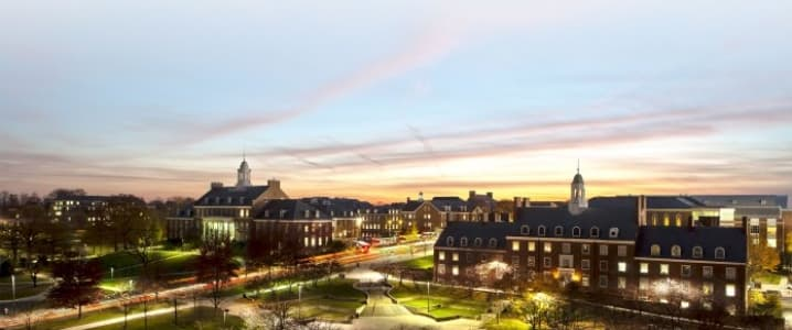 Maryland University