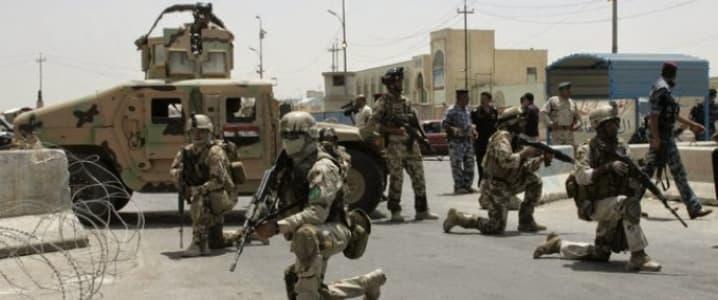 Iraq Golden Division