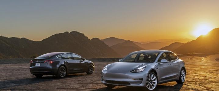 Tesla Model 3 Tops Global EV Sales List For 2018 | OilPrice com