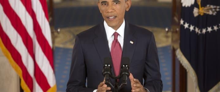 Potus Obama