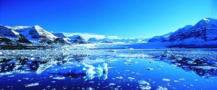 Norway Arctic