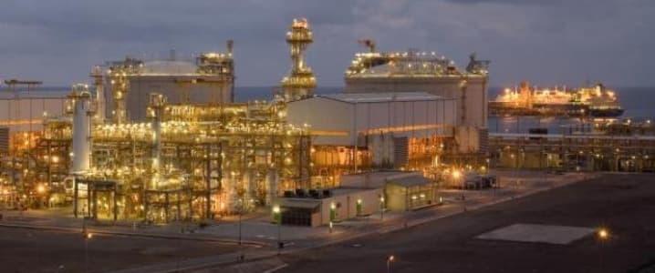 Yemen Natural Gas