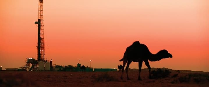Egypt Oil