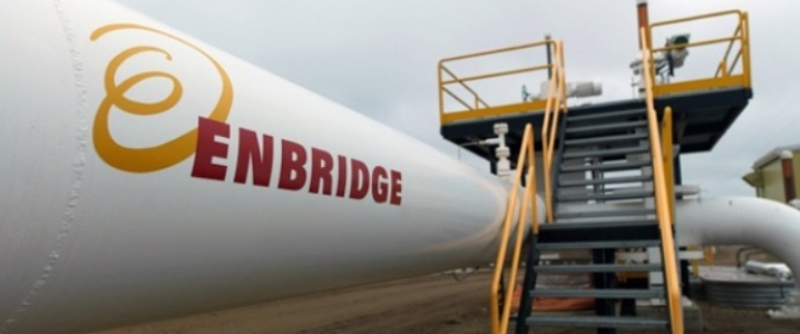 Enbridge pipeline