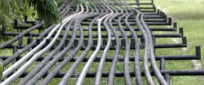 Nigeria fuel pipelines