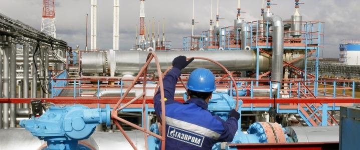 Swiss Court Blocks Nord Stream Payments In Ukraine-Gazprom Dispute