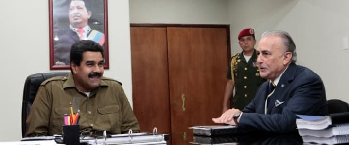 Maduro Cisneros