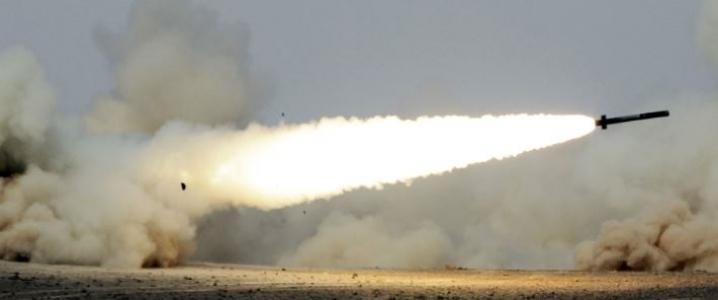 big missile