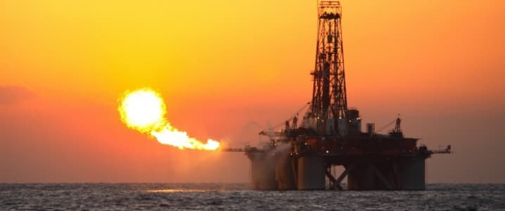Offshore Flaring