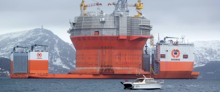 Goliat offshore