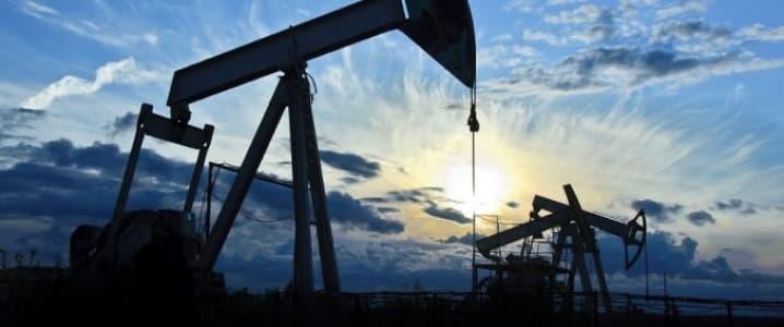 Argentina drilling