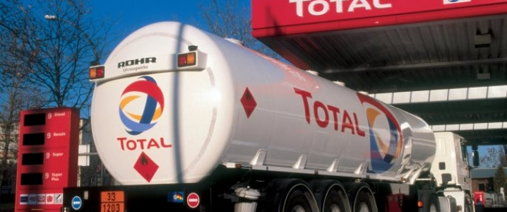 Total truck