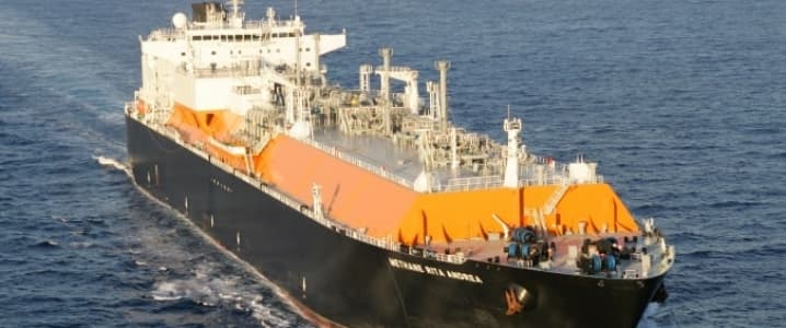 Cheniere Signs LNG Deal Negotiated During Trump Visit | OilPrice.com