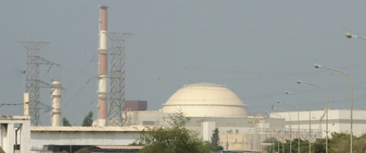 Iran Loses Nuclear Device, Sparks GCC Worry