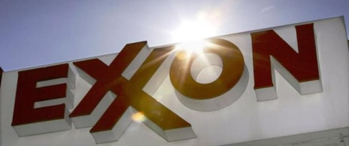 ExxonMobil Looks To Exit UK North Sea Oil & Gas | OilPrice com