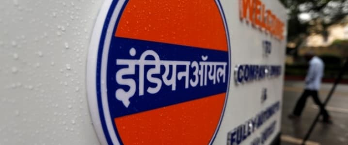 India Weighs Selling Government Stake In Bharat Petroleum
