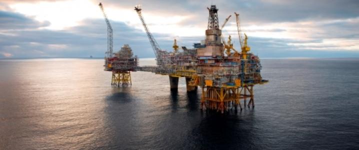 Statoil offshore