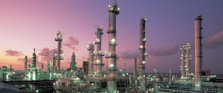 America S Largest Oil Refinery Now 100 Saudi Owned