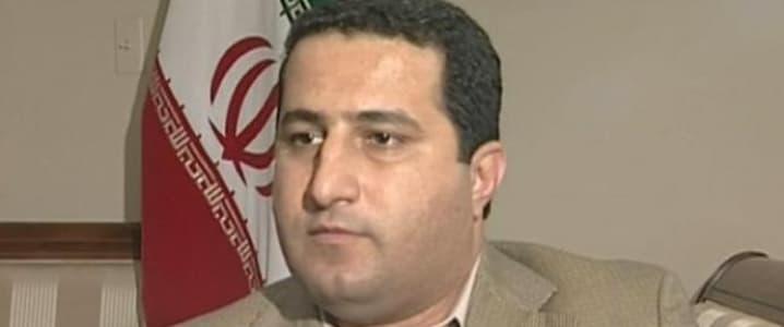 Iran Scientist