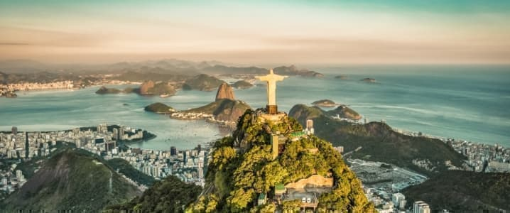 Brazil's Oil Auction
