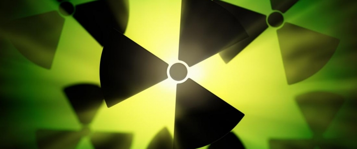 Radiation signal