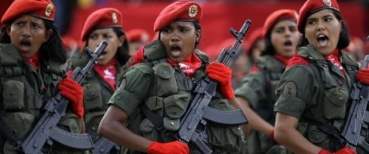 Venezuelan Army