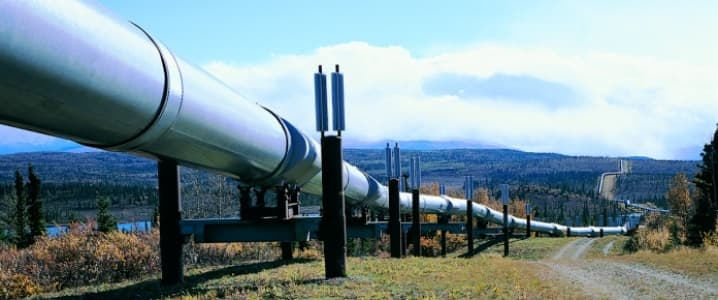 TransCanada Scraps Oil Pipeline Project To East Coast | OilPrice com