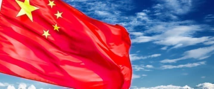 Chinas Natural Gas Boom