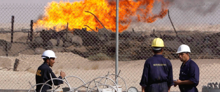 Iraq Looks To Seize Greater Oil Market Share In Asia 94ce390275f2eb95246a202301abd8d7
