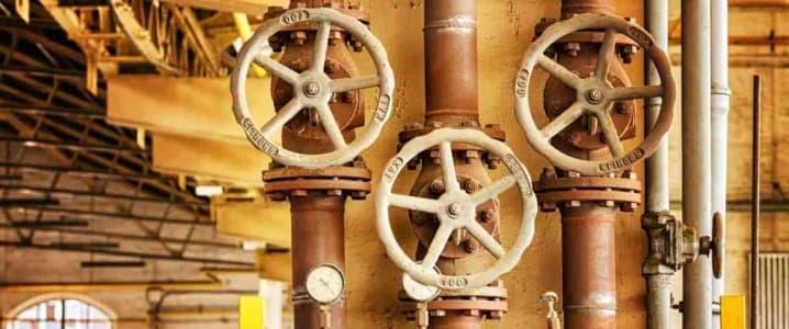 Oil valves