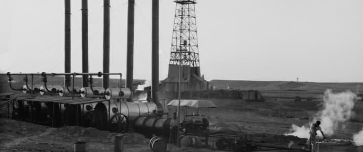 Kirkuk Oil
