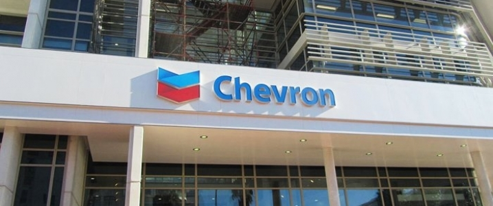 Chevron office