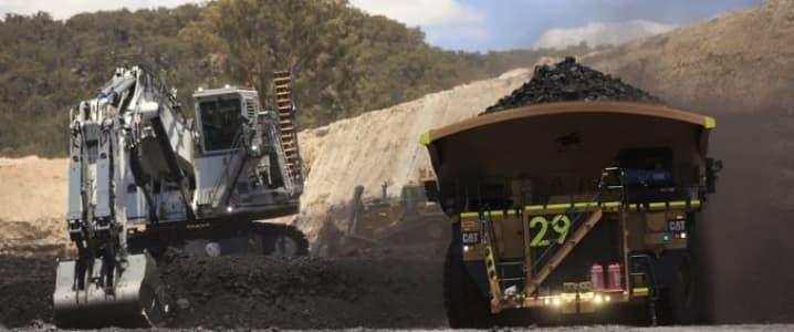 Peabody coal