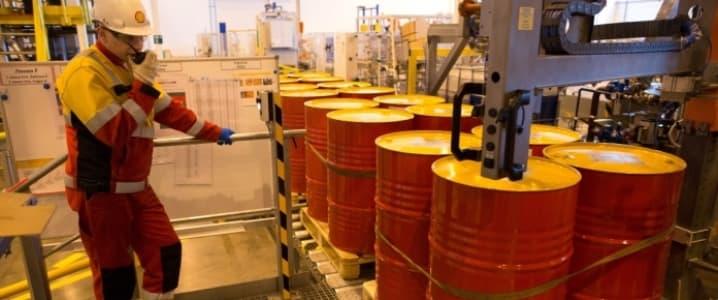 Shell barrels