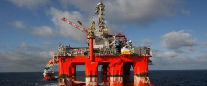 Offshore North Sea