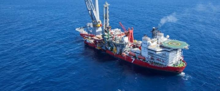 Subsea Culzean