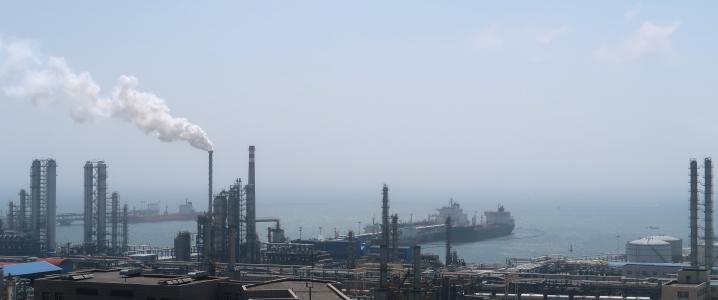 China Dalian