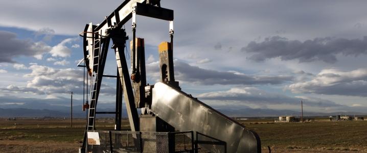 oil jack