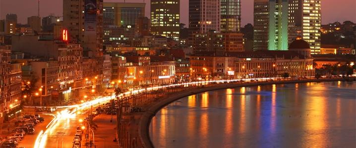 Luanda Angola