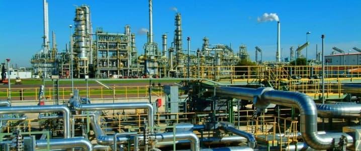 Kaduna refinery Nigeria
