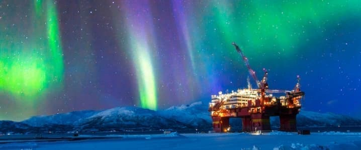 Norway Oil Exploration