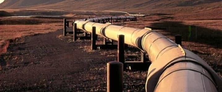 Afghan Pipeline