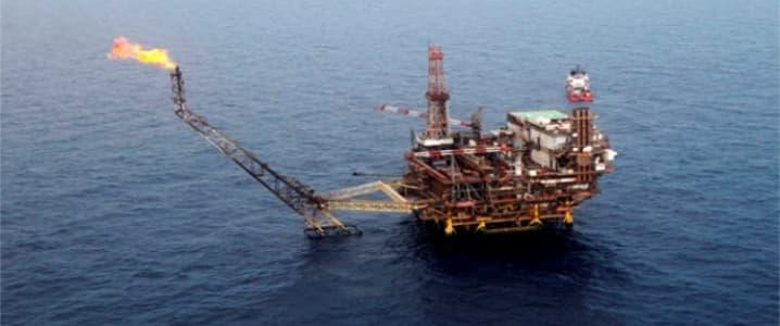 Bahr Essalam Oilfield