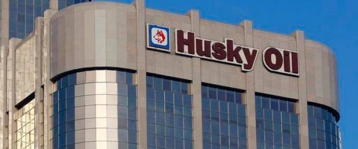 Husky oil