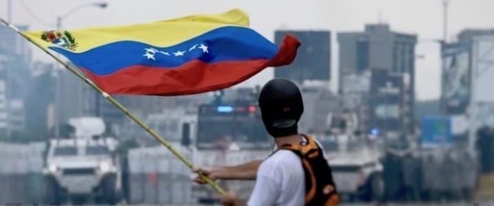 Venezuela Oil Glut