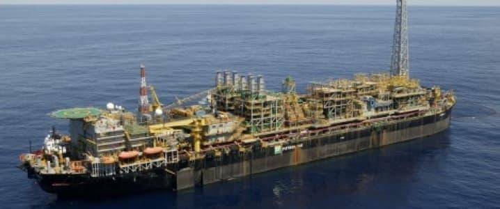 Offshore Storage